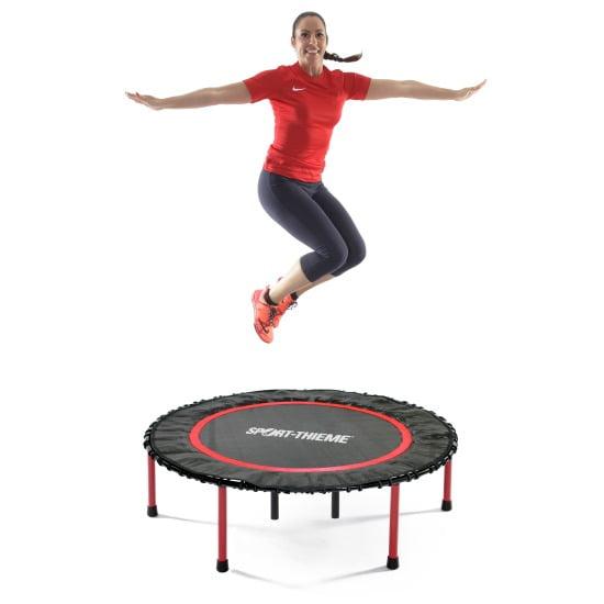 Trambulina sport fitness indoor - Jump 3 - Sport Thieme Germania