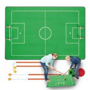 Fotbal pe covor - Fußballgolf - Soccergolf 9