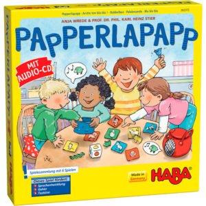 Papperlapapp - Colecție de jocuri educative. HABA prin Didactopia 02
