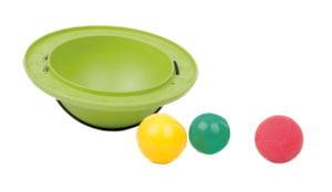 Rotonda - Palarie exercitii jonglerie - Motricitate si dexteritate - Jakobs Germania 1