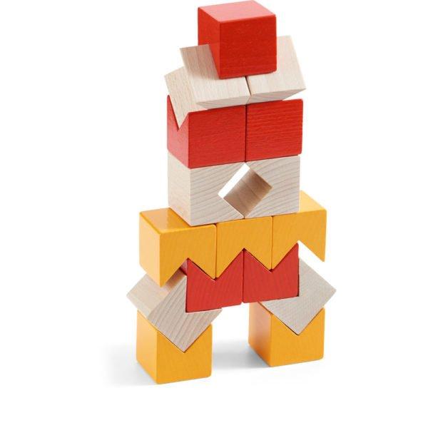 Set de constructie 3D - Joc de indemanare si dexteritate. HABA prin Didactopia 03