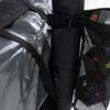 Trambulina exterior - BERG Favorit - 430 cm - JOC LEVELS - suprateran - gri - plasa comfort - BERG Olanda Solo spring 2