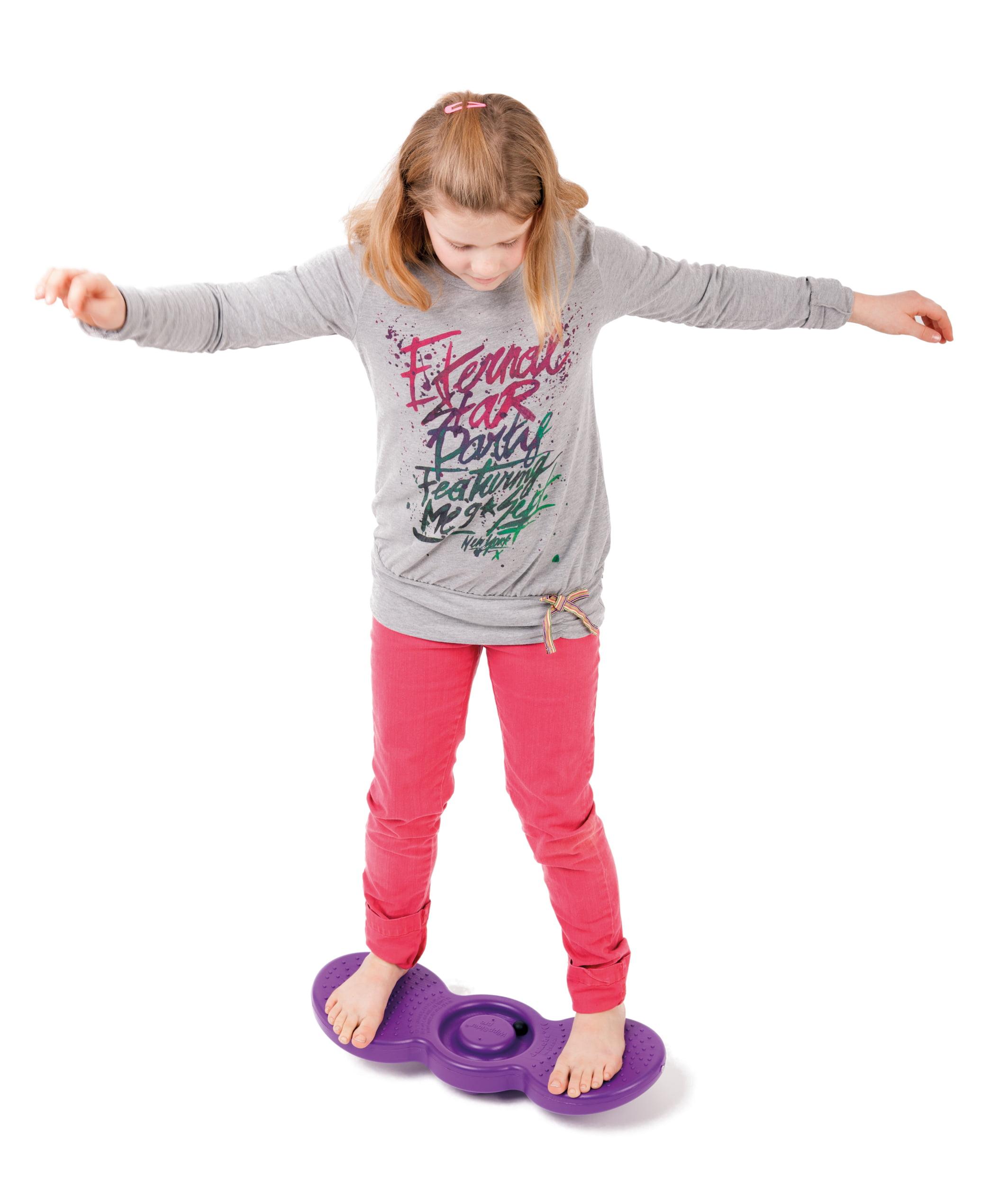 Wippsider Pro - Placa echilibru copii - Jakobs Germania 2