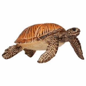 Broasca testoasa marina - Wild Life - figurine Schleich 146952