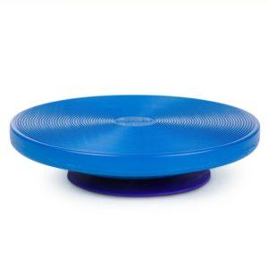 Disc rotativ - Echilibru - Antrenament si Kinetoterapie - Inclusiv placa antiaderenta - Sport Thieme