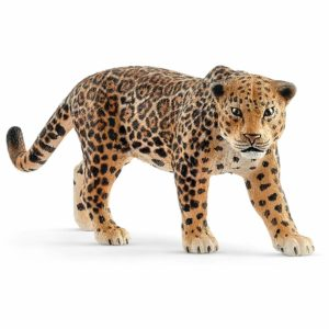 Jaguar - Wild Life - figurine Schleich 14769