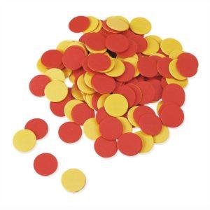 Jetoane în două culori - Sortare și numărare - Joc educativ - Learning Resources 2