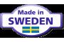 Made in Sweden - Fabricat in Suedia