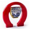 Magnet potcoava gigant - Poluri separate Nord Sud - Brainstrom UK
