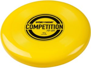 Placa Frisbee - FD-125 - competitionala - 125g - Sport Thieme 2