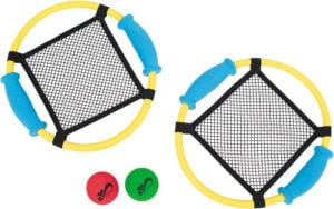 Rachete elastice - Springy Rockets - Set de 6 trambuline de mână - Spordas 2