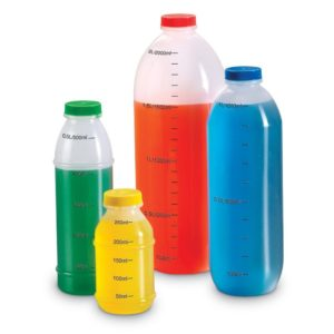 Set de sticle pentru masurat lichide - Learning Resources 2