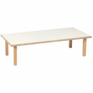 Toddler Table: Large Rectangle-produs original Nienhuis Montessori-prin Didactopia by Evertoys