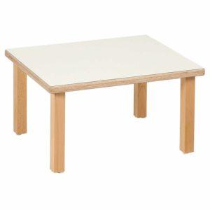 Toddler Table: Small Rectangle-produs original Nienhuis Montessori-prin Didactopia by Evertoys