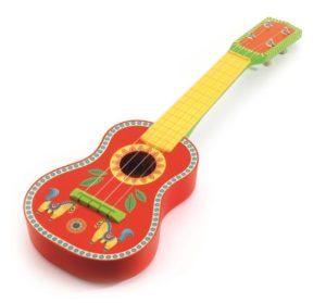 Ukulele (chitara mica) Djeco-DJECO-Didactopia