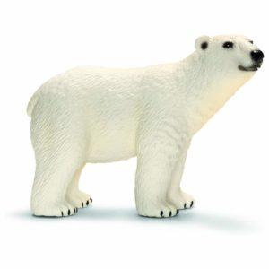 Urs Polar - Wild Life - figurine Schleich 14659