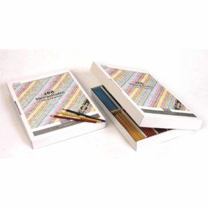 Crayons hexagonal Goldline - Heutink - Carton of 288-Educo-prin Didactopia by Evertoys