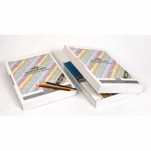 Crayons triangular Goldline - Heutink - Carton of 288 - Assorted colours-Educo-prin Didactopia by Evertoys