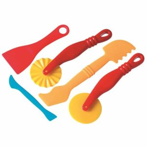 Modelling tools set-Educo-prin Didactopia by Evertoys