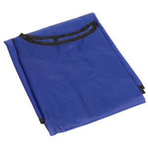 Painting apron blue - adult-Educo-prin Didactopia by Evertoys