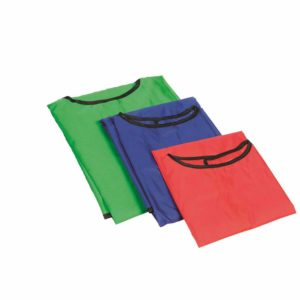Painting apron red - 3 to 5 years-Educo-prin Didactopia by Evertoys