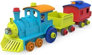 Design & Drill® - Tren - Educational Insights 2