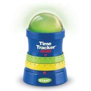 Detectivul de timp - Mini - Joc educativ - Learning Resources 5