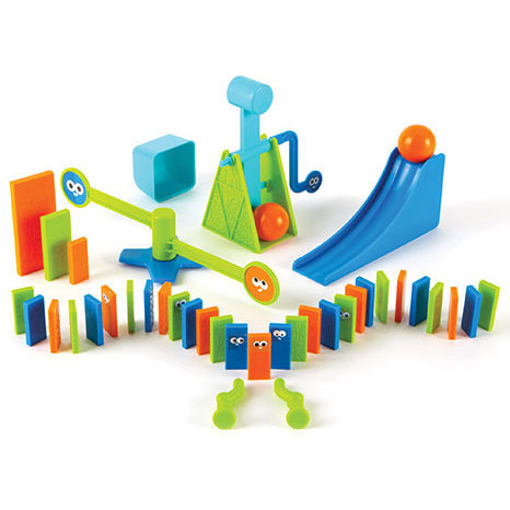 Set 41 accesorii - Roboțelul Botley - Learning-resources by Didactopia 1