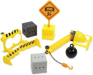 Set accesorii - Roboțelul Botley pe șantier - Learning Resources 1
