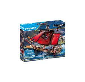 CORABIA DE LUPTA A PIRATILOR-Playmobil-Pirates-PM70411