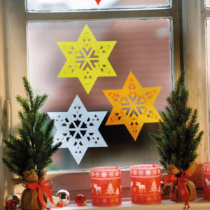 Set creație copii - Steluțe de fereastră - Bricolaj - HABA by Didactopia 9