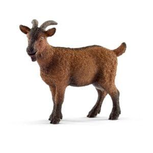 Capra 13828 - Farm World - Figurina originala Schleich - Didactopia
