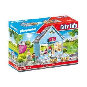 SALON DE INFRUMUSETARE-Playmobil-City Life-PM70376