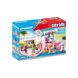 STUDIO DE MODA-Playmobil-City Life-PM70590