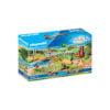 TARCUL ANIMALELOR DE LA ZOO-Playmobil-Family Fun-PM70342