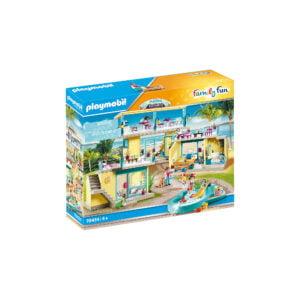 HOTEL LA PLAJA-Playmobil-Family Fun-PM70434