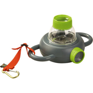 Lupa recipient pentru observare insecte - Drumetie si explorare - Activitati outdoor copii - Haba Terra Kids prin Didactopia