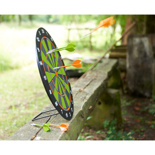Softdarts - Joc Darts copii - Activitati outdoor copii - Haba Terra Kids prin Didactopia 4
